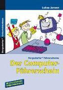 Cover-Bild zu Der Computer-Führerschein von Jansen, Lukas
