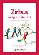 Cover-Bild zu Zirkus im Sportunterricht von Wehren, Bernd