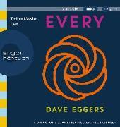 Cover-Bild zu Every von Eggers, Dave