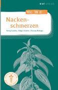 Cover-Bild zu Lauche, Romy: Nackenschmerzen