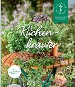 Cover-Bild zu Guthjahr, Markusine: Küchenkräuter