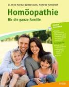 Cover-Bild zu Wiesenauer, Markus: Homöopathie für die ganze Familie