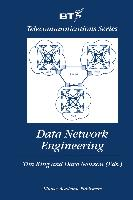 Cover-Bild zu King, Tim (Hrsg.): Data Network Engineering