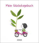 Cover-Bild zu Mein Glückstagebuch - Zur Sammlung wundervoller Momente von Ortiz Reyes, Jesús (Illustr.)