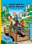 Cover-Bild zu Lendenmann, Jürg: Globi und der kleine Drache