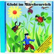 Cover-Bild zu Rymann, Susanne: Globi im Märchenreich