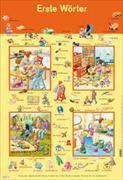 Cover-Bild zu Xenos Verkaufspaket. Mein Lernposter. Erste Wörter