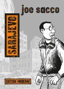 Cover-Bild zu Sacco, Joe: Sarajevo