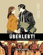 Cover-Bild zu Le Roy, Maximilien: Überlebt