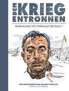 Cover-Bild zu Kugler, Olivier: Dem Krieg entronnen