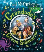Cover-Bild zu Grandude's Green Submarine von McCartney, Paul