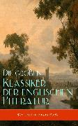 Cover-Bild zu Die großen Klassiker der englischen Literatur (40+ Titel in einem Buch) (eBook) von Hawthorne, Nathaniel