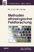 Cover-Bild zu Antweiler, Christoph: Methoden ethnologischer Feldforschung