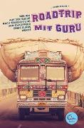 Cover-Bild zu Kruse, Timm: Roadtrip mit Guru