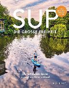 Cover-Bild zu Canaves, Sebastian: HOLIDAY Reisebuch: SUP - Die große Freiheit (eBook)