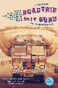 Cover-Bild zu Kruse, Timm: Roadtrip mit Guru (eBook)