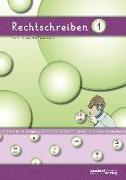 Cover-Bild zu Rechtschreiben 1 (Grundschrift) von Wachendorf, Peter