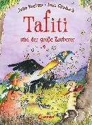 Cover-Bild zu Boehme, Julia: Tafiti und der große Zauberer (Band 17) (eBook)