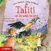 Cover-Bild zu Boehme, Julia: Tafiti und der große Zauberer (Audio Download)