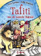 Cover-Bild zu Boehme, Julia: Tafiti und die doppelte Majestät (Band 9) (eBook)