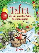 Cover-Bild zu Boehme, Julia: Tafiti und das verschwundene Geburtstagskind (Band 10) (eBook)