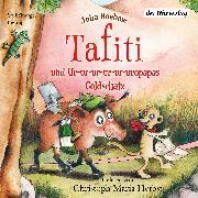 Cover-Bild zu Boehme, Julia: Tafiti und Ur-ur-ur-ur-ur-uropapas Goldschatz (Audio Download)