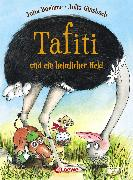 Cover-Bild zu Boehme, Julia: Tafiti und ein heimlicher Held (Band 5) (eBook)