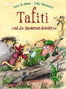 Cover-Bild zu Boehme, Julia: Tafiti und die Savannen-Detektive (Band 13) (eBook)