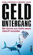 Cover-Bild zu Weidenfeld, Ursula: Gelduntergang (eBook)