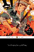 Cover-Bild zu Kang, Minsoo (Übers.): The Story of Hong Gildong (eBook)
