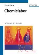 Cover-Bild zu Chemielabor von Wächter, Michael
