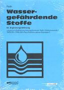 Cover-Bild zu 82. Ergänzungslieferung - Wassergefährdende Stoffe