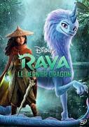 Cover-Bild zu Raya et le dernier Dragon von Animation (Schausp.)