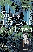 Cover-Bild zu Moss, Sarah: Signs for Lost Children