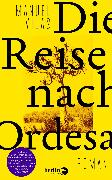 Cover-Bild zu Vilas, Manuel: Die Reise nach Ordesa