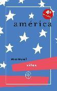 Cover-Bild zu Vilas, Manuel: América (eBook)