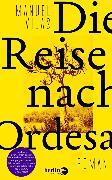 Cover-Bild zu Vilas, Manuel: Die Reise nach Ordesa (eBook)