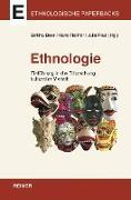 Cover-Bild zu Ethnologie (eBook) von Drotbohm, Heike