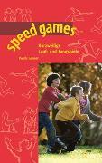 Cover-Bild zu speed games von Lehner, Patrik