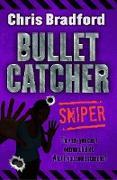 Cover-Bild zu Bradford, Chris: Sniper (eBook)