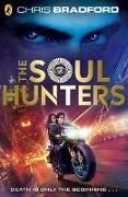 Cover-Bild zu Bradford, Chris: The Soul Hunters (eBook)