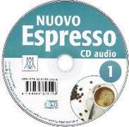 Cover-Bild zu Nuovo Espresso 1. A1. Einsprachige Ausgabe Schweiz. Audio-CD von Ziglio, Luciana