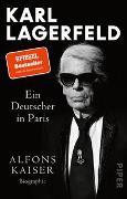 Cover-Bild zu Karl Lagerfeld von Kaiser, Alfons