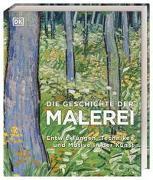 Cover-Bild zu Die Geschichte der Malerei von Bray, George