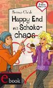 Cover-Bild zu Ullrich, Hortense: Freche Mädchen - freche Bücher!: Happy End mit Schokochaos (eBook)