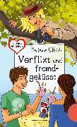 Cover-Bild zu Ullrich, Hortense: Freche Mädchen - freche Bücher!: Verflixt und fremdgeküsst (eBook)