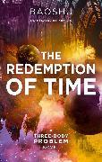 Cover-Bild zu Baoshu: The Redemption of Time (eBook)