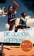 Cover-Bild zu Badraun, Daniel: Die Olympiahoffnung (eBook)