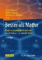 Cover-Bild zu Besser als Mathe von Biermann, Katja (Hrsg.)