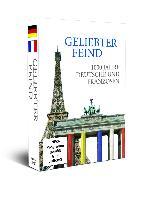 Cover-Bild zu Geliebter Feind. 5 DVDs von Carazo Mendez, Martin (Hrsg.)